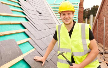 find trusted Rowfoot roofers in Northumberland
