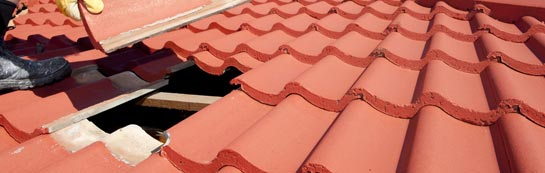 compare Rowfoot roof repair quotes